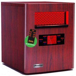 iHeater Advanced Infared Heater