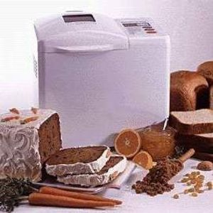 Breadman Plus Bread Maker