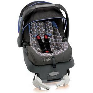 Evenflo Serenade Infant Car Seat