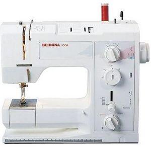Bernina Mechanical Sewing Machine