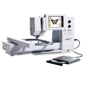Bernina Computerized Embroidery & Sewing Machine Artista 200