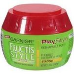 Garnier Fructis Style Strong Play Style Reshapable Putty