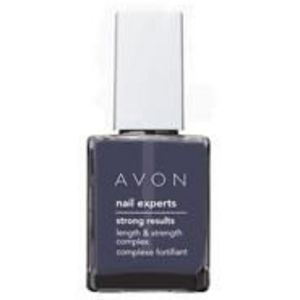 Avon NAIL EXPERTS Strong Results Length & Strength Complex 004-541