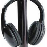 Sly Electronics - Wireless Earphone & Transmitter