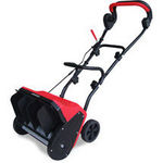 "Sylvania Sylvania 9-Amp 15"" Electric Snow Thrower"