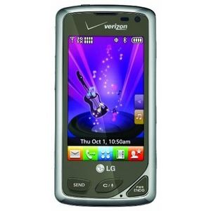 LG Chocolate Touch VX8575 Cell Phone