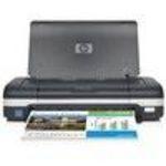 HP H470 Mobile Color Inkjet Printer