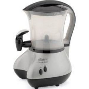 Back to Basics Cocoa Lattee Hot Drink Maker CM300BR