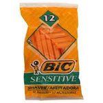 BIC Sensitive Razor
