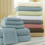 Linden Street Quick Dri Bath Towels