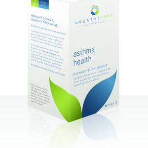 BreatheFree Multivitamin