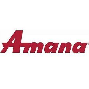 Amana Side-by-Side Refrigerator