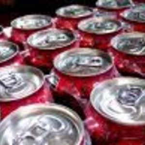 Save-A-Lot - Patch Strawberry Soda