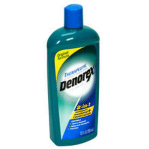 Denorex Denorex Medicated Shampoo and Conditioner