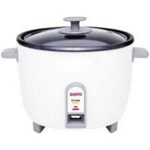 Sanyo EC-510 Rice Cooker