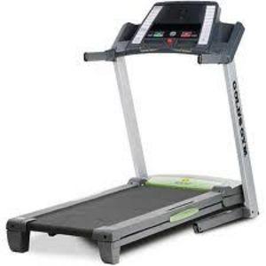 Gold's Gym Maxx 685T Treadmill