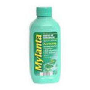 Mylanta Original Strength Liquid Antacid