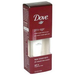 Dove Pro-Age Eye Treatment