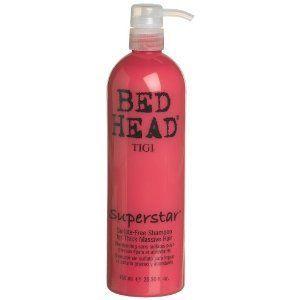 TIGI Bed Head Superstar Shampoo