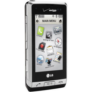 LG Dare Cell Phone