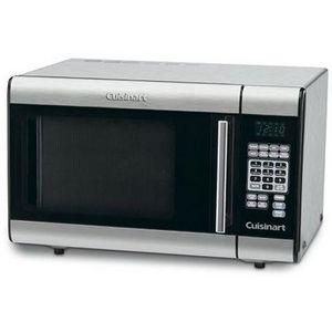 Cuisinart 1000 Watt 1.0 Cubic Feet Microwave Oven