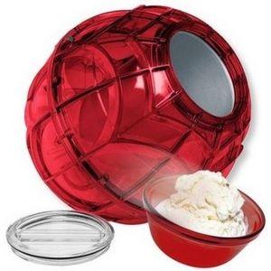 Industrial Revolution Play & Freeze 1.5 Quart Ice Cream Maker