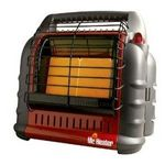 Mr. Heater MRH-MH18B Gas Utility Space Heater