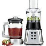 Cuisinart SmartPower Premier Duet Blender/Food Processor