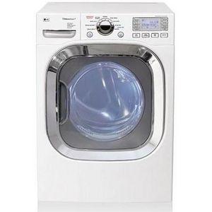 LG Gas Dryer