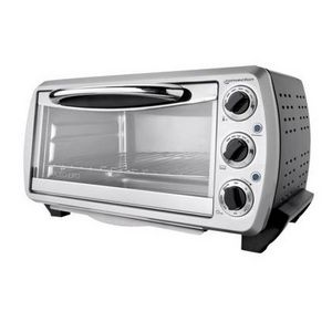 Euro-Pro 6-Slice Convection Toaster Oven