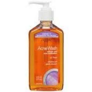 Equate (Walmart) Acne Wash