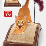 Emery Cat Emery Cat Board
