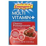 Emergen-C Multi-Vitamin Plus Fizzy Drink Mix