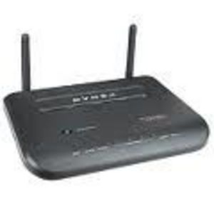 Dynex 270 Mbps Wireless Router