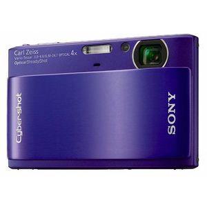 Sony - DSC-TX1 Digital Camera