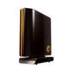 Seagate Free Agent Pro 1 Tera Bite FireWire Desktop External Hard Drive
