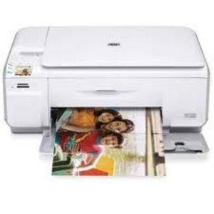 HP Photosmart C4450 All-In-One Printer
