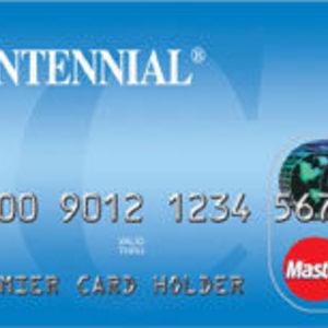First Premier Bank - Centennial Secured Credit Card