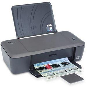 HP Deskjet 1000C InkJet Printer