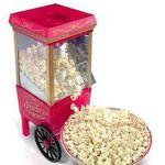 Nostalgia Electrics Movietime Popcorn Popper