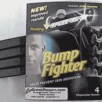 Bump Fighter Disposable Razor