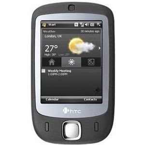 HTC Touch P3452 Smartphone