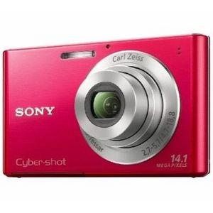 Sony - Cybershot W330 Digital Camera