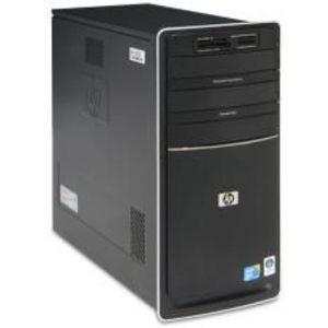 HP Pavilion a6763w desktop computer