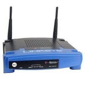 Linksys WRT54G-TM