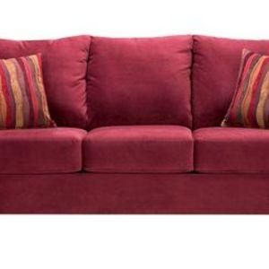 Hughes - Slumberland Bradshaw Collection Sofa