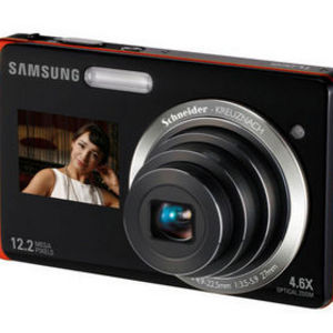 Samsung - DualView TL225 / ST550 Digital Camera