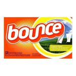 Bounce Original Dryer Sheets - Outdoor Fresh