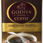 Godiva Chocolate Truffle Coffee