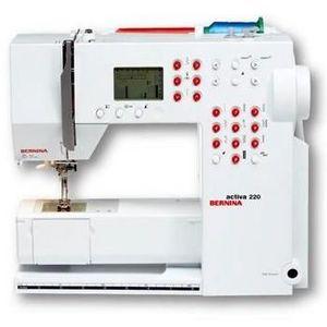 Bernina Computerized Sewing Machine